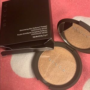Becca shimmering skin perfector, CHOCOLATE GEODE